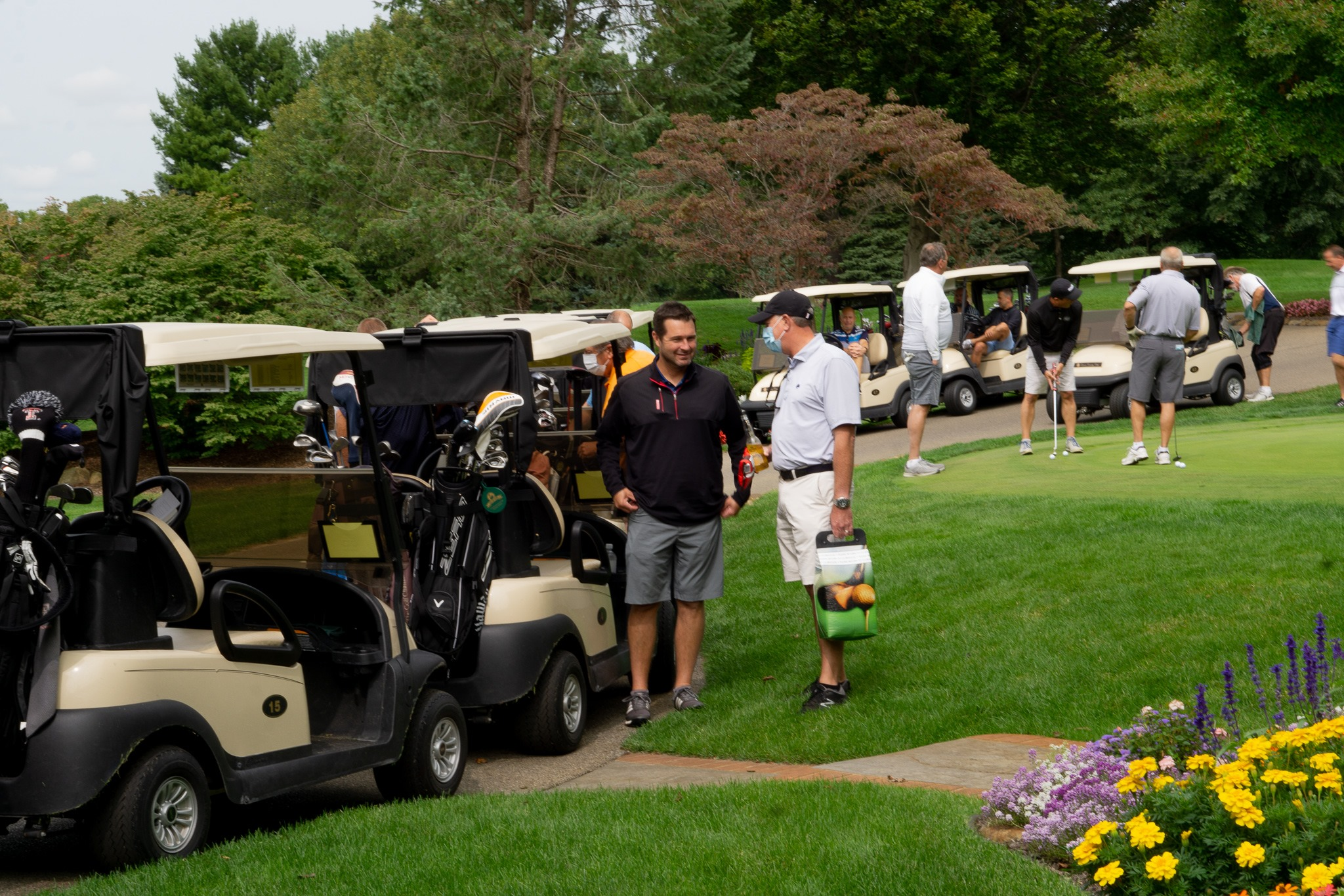 GGF Golf Outing
