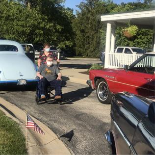 Oak Grove Car Show